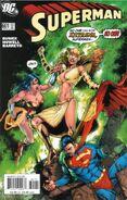 Superman v.1 661