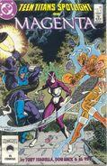 Teen Titans Spotlight 17