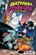 The Batman & Scooby-Doo Mysteries Vol 1 5