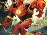 The Flash Vol 5 54