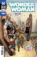 Wonder Woman Vol 5 55
