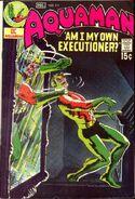 Aquaman Vol 1 54