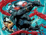 Aquaman Vol 7 23.1: Black Manta