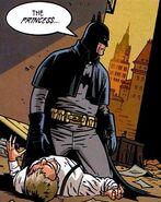 Batman Age of Wonder 01