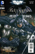 Batman Arkham Unhinged Vol 1 4