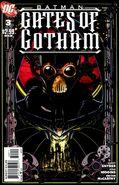 Batman Gates of Gotham Vol 1 3