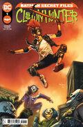 Batman Secret Files Clownhunter Vol 1 1