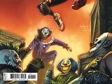 Batman Secret Files: Clownhunter Vol 1 1