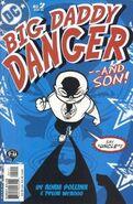 Big Daddy Danger Vol 1 2