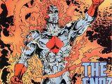 Captain Atom Vol 2 57