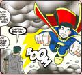 Captain Marvel, Jr. DC Super Friends 001