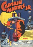 Captain Marvel, Jr. Vol 1 46