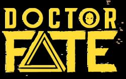 Doctor Fate Vol 4