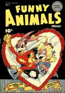 Fawcett's Funny Animals Vol 1 15