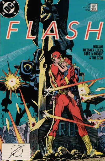 The Flash Vol 2 18