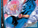 Future State: Superman of Metropolis Vol 1 1