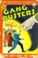 Gang Busters Vol 1 22