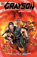 Grayson- Spyral's End