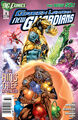 Green Lantern New Guardians Vol 1 4