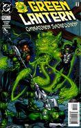 Green Lantern Vol 3 112
