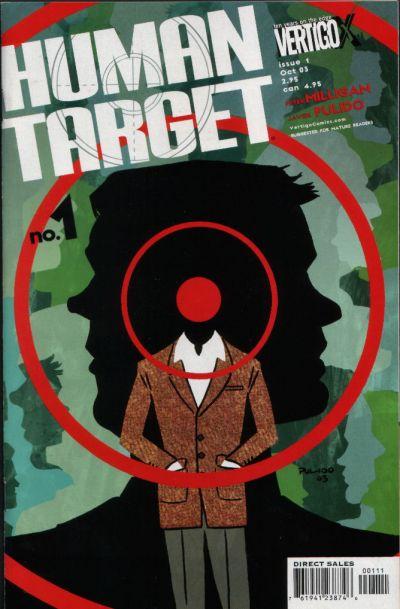 Human Target Vol 2