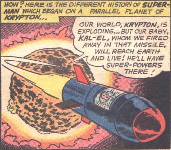Jor-El (Earth-148)