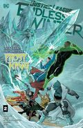 Justice League Endless Winter Vol 1 2