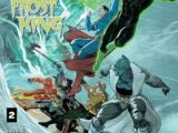 Justice League: Endless Winter Vol 1 2