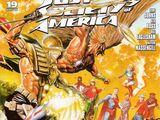 Justice Society of America Vol 3 19