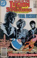 Legion of Super-Heroes v.2 336