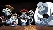 Royal Flush Gang DC Super Hero Girls TV Series 001