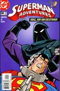 Superman Adventures Vol 1 50