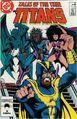 Tales of the Teen Titans Vol 1 84