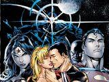 Teen Titans Annual Vol 3 1