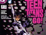 Teen Titans Go! Vol 1 7