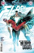 The Flash Vol 1 767