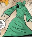 Val Kaliban Scooby-Doo Team-Up 001