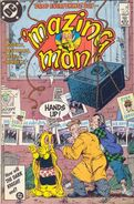 'Mazing Man 9