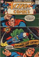 Action Comics Vol 1 370