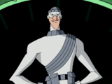 Andre Le Blanc (Teen Titans TV Series)