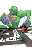 Batman Gotham Adventures Vol 1 57 Textless