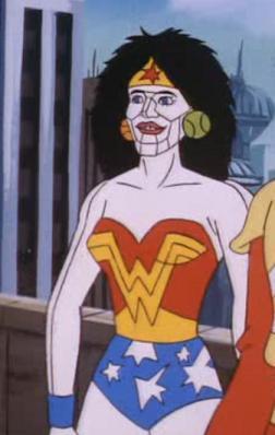 Bizarro Wonder Woman Super Friends 001.jpg