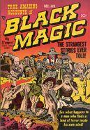 Black Magic (Prize) Vol 1 2