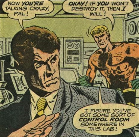 Don Powers (Earth-One) 001.png