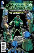Green Lantern Vol 5 39