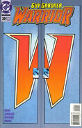 Guy Gardner Warrior Vol 1 29