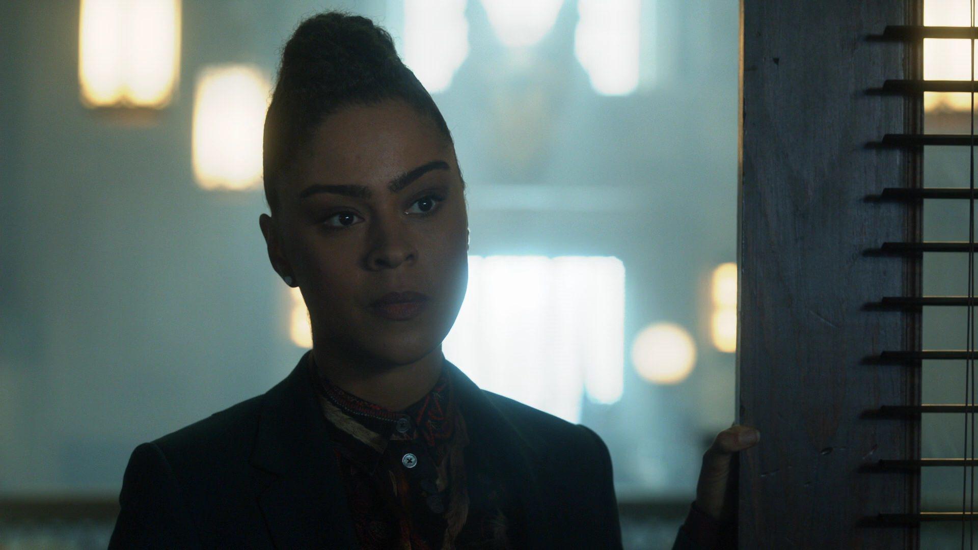 Vanessa Harper (Gotham)