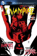 I, Vampire Vol 1 7