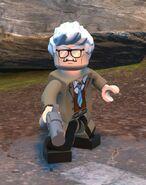 James Gordon Lego Batman 0002