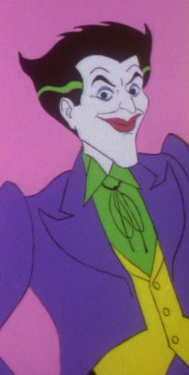 Joker (New Adventures of Batman)